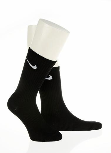 Nike Nike Lightweight Crew  Çorap Siyah